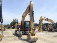 CATERPILLAR EXCAVADORAS DE CADENAS 316E L equipment  photo 1