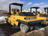 Equipment photo CATERPILLAR PS-360C GUMMIRADWALZEN 1