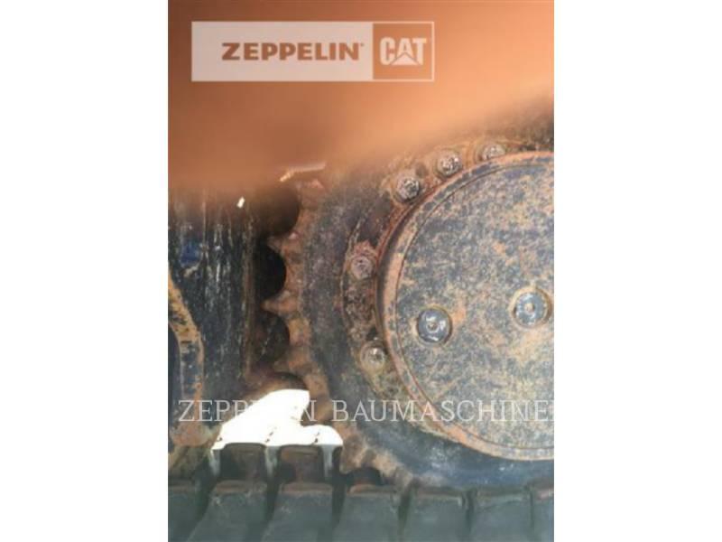 CATERPILLAR TRACK EXCAVATORS 303.5ECR equipment  photo 7
