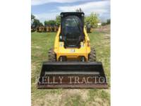 CATERPILLAR SKID STEER LOADERS 262D equipment  photo 8