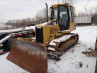 CATERPILLAR KETTENDOZER D5G equipment  photo 1