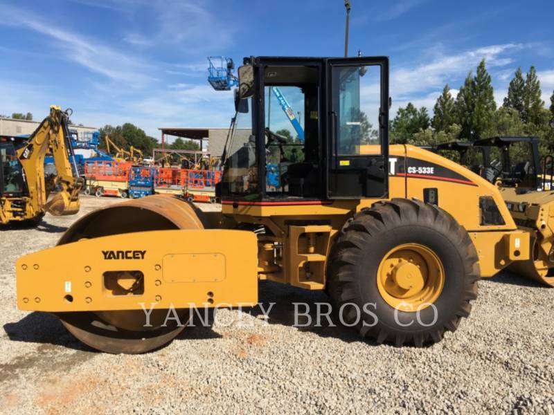 CATERPILLAR WALCE CS-533E equipment  photo 18