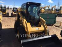 Equipment photo CATERPILLAR 246D MINICARGADORAS 1