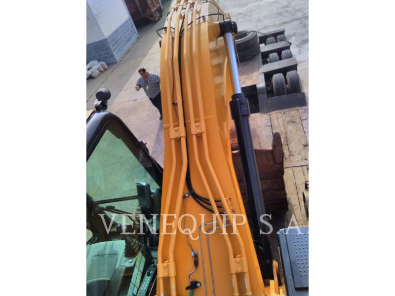 CATERPILLAR TRACK EXCAVATORS 320D2L equipment  photo 15