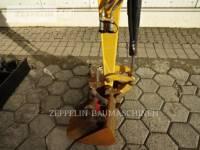 CATERPILLAR KETTEN-HYDRAULIKBAGGER 301.4C equipment  photo 18