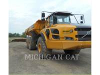 Equipment photo VOLVO CONSTRUCTION EQUIPMENT A40F ARTICULATED TRUCKS 1