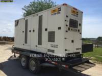 CATERPILLAR PORTABLE GENERATOR SETS XQ400 equipment  photo 2