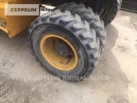 VOLVO CONSTRUCTION EQUIPMENT EXCAVADORAS DE RUEDAS EW160B equipment  photo 9