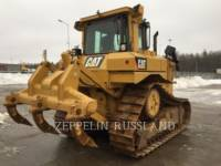 CATERPILLAR TRACTEURS SUR CHAINES D6R equipment  photo 2