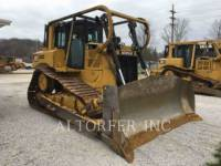 CATERPILLAR TRACTORES DE CADENAS D6TXW equipment  photo 2