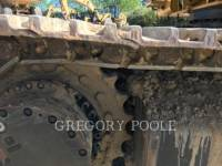 CATERPILLAR TRACK EXCAVATORS 336F L equipment  photo 15