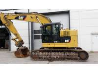 CATERPILLAR PELLES SUR CHAINES 321DLCR equipment  photo 13