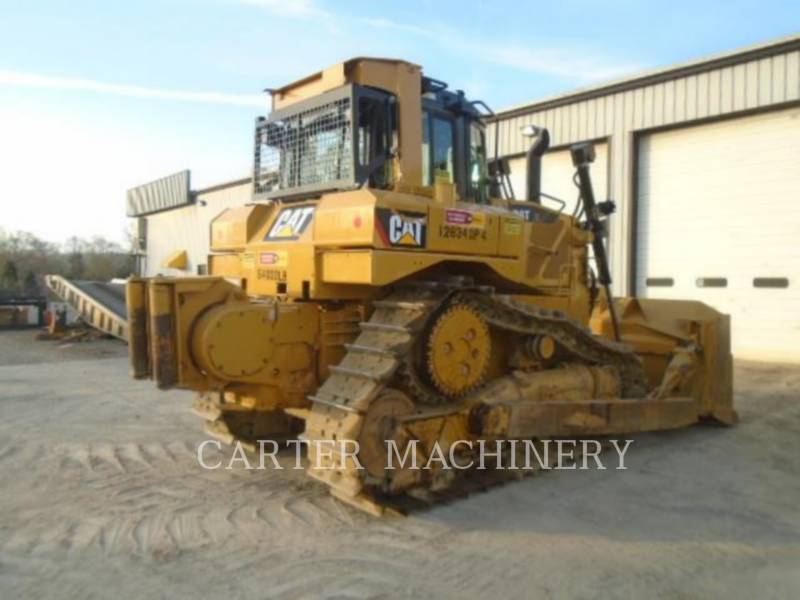 CATERPILLAR CIĄGNIKI GĄSIENICOWE D6TXL ACSU equipment  photo 3