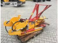 Equipment photo OTHER Primärprodukte Kompo TRACTEURS SUR PNEUS - CISAILLE 1