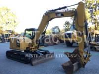 CATERPILLAR EXCAVADORAS DE CADENAS 308E2CRSB equipment  photo 2