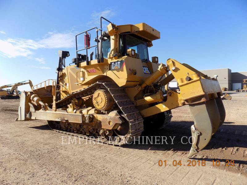CATERPILLAR KETTENDOZER D8T ST equipment  photo 3