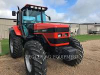 Equipment photo AGCO-ALLIS 9650 CIĄGNIKI ROLNICZE 1