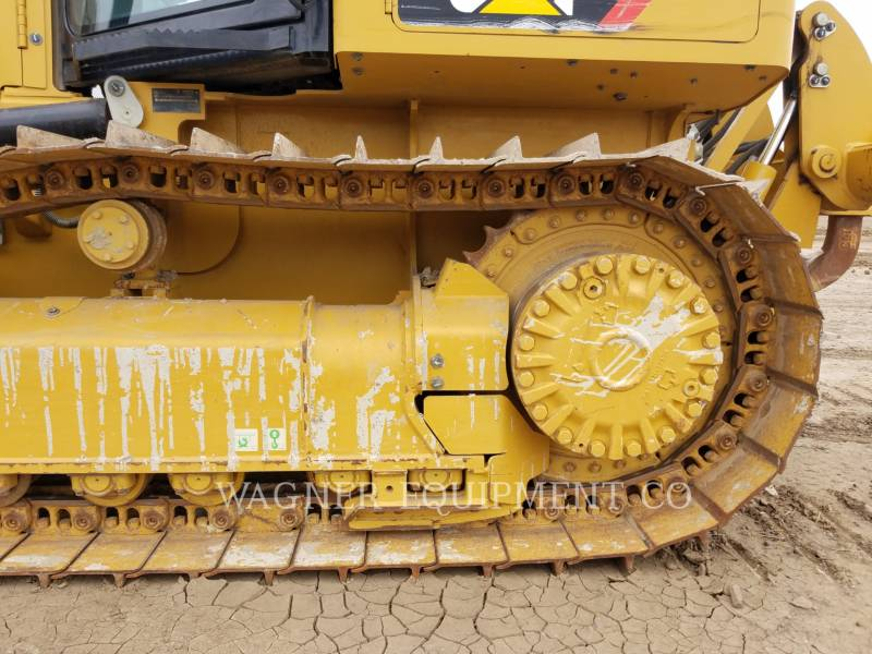 CATERPILLAR TRACK TYPE TRACTORS D4K2XL equipment  photo 12