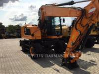 Equipment photo CATERPILLAR M318F ESCAVADEIRAS DE RODAS 1