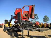 CATERPILLAR CARGADOR FORESTAL 559CDS equipment  photo 18