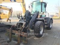 TEREX CORPORATION RADLADER/INDUSTRIE-RADLADER TL160 equipment  photo 1
