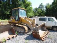 CATERPILLAR CARGADORES DE CADENAS 953C equipment  photo 1