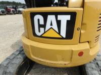 CATERPILLAR KETTEN-HYDRAULIKBAGGER 305E2CR equipment  photo 15