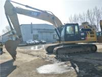 CATERPILLAR KOPARKI GĄSIENICOWE 326D2L equipment  photo 8