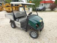 CLUB CAR UTILITY VEHICLES / CARTS CARRYALL 300 equipment  photo 3