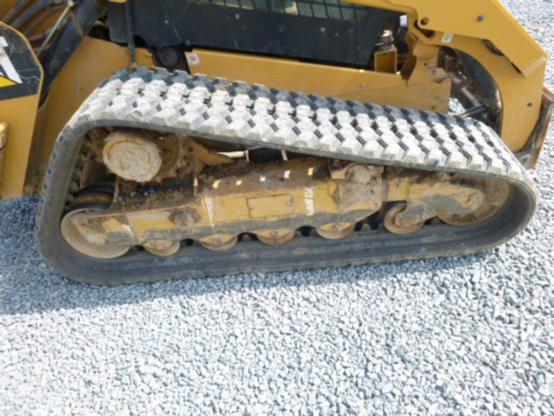 CATERPILLAR TRACK LOADERS 299D1XHP equipment  photo 7