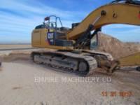 Caterpillar EXCAVATOARE PE ŞENILE 336EL HYB equipment  photo 1