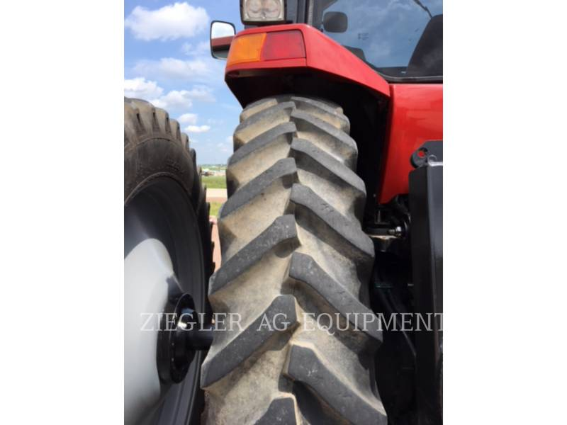 CASE/NEW HOLLAND AG TRACTORS MX255 equipment  photo 11