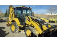CATERPILLAR CHARGEUSES-PELLETEUSES 420F2ITLRC equipment  photo 1