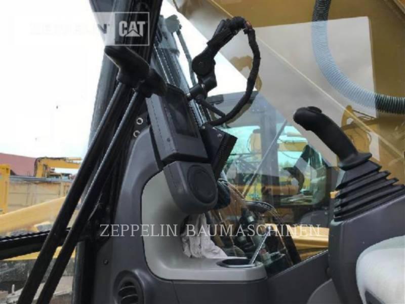 CATERPILLAR TRACK EXCAVATORS 329DLN equipment  photo 10