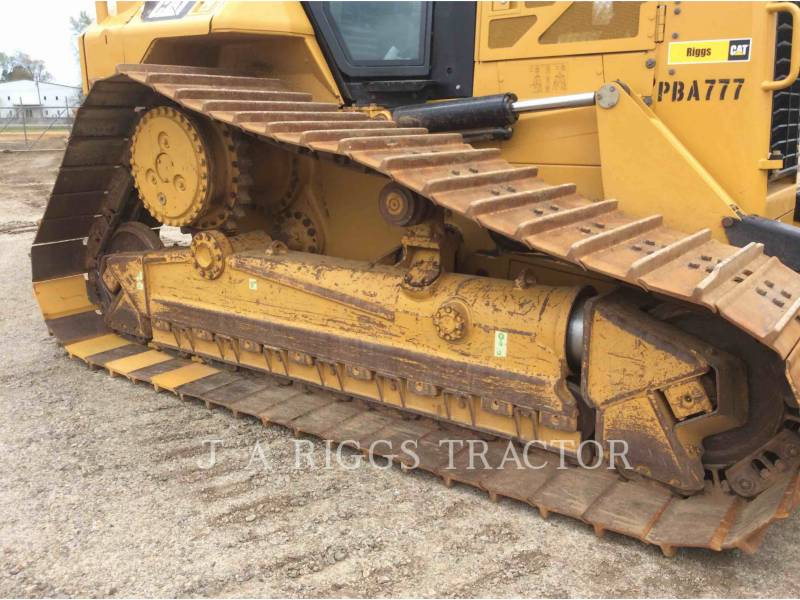 CATERPILLAR TRACK TYPE TRACTORS D6NLGP AG equipment  photo 15
