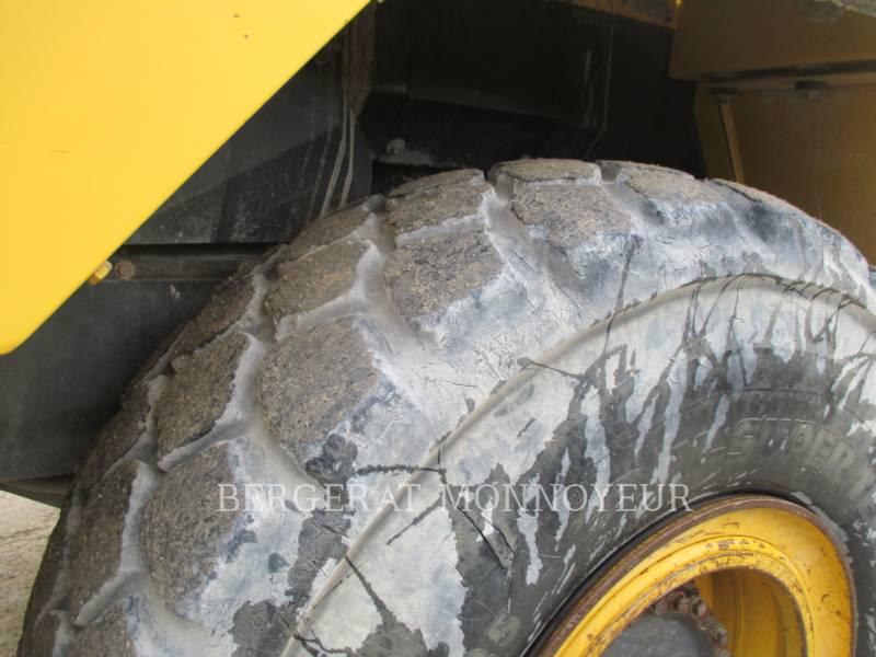 KOMATSU ARTICULATED TRUCKS HM300 equipment  photo 8