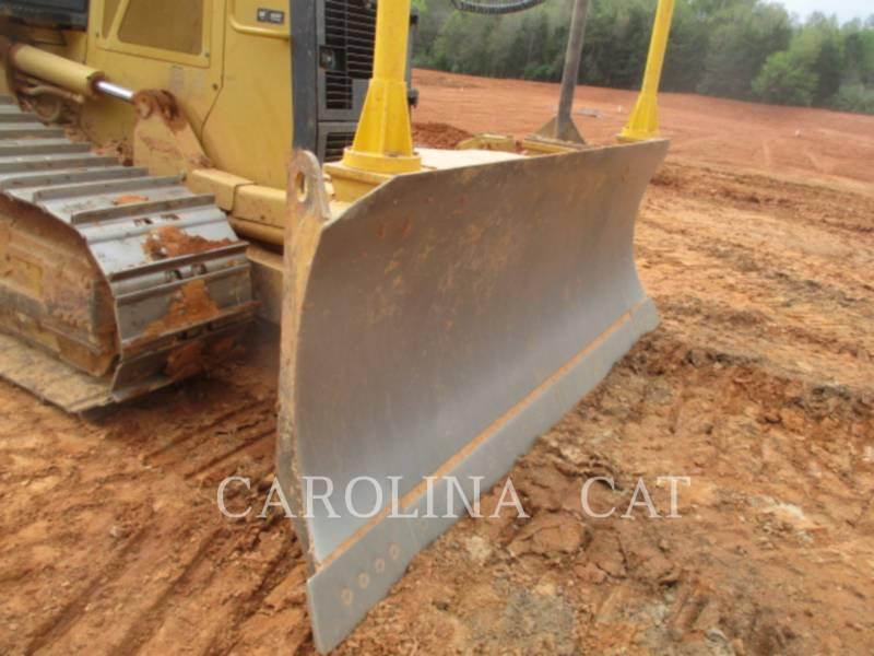 CATERPILLAR 履带式推土机 D6KLGP equipment  photo 7