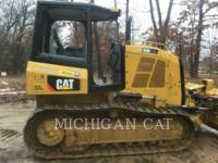 CATERPILLAR TRACK TYPE TRACTORS D4K2X AS4F equipment  photo 13