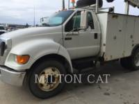 FORD LKW F650 equipment  photo 3