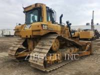 CATERPILLAR TRACK TYPE TRACTORS D6TLGP equipment  photo 4