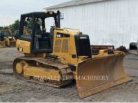 CATERPILLAR TRACK TYPE TRACTORS D4K2XL equipment  photo 2