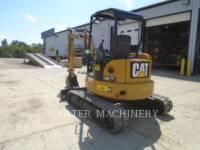 CATERPILLAR PELLES SUR CHAINES 304E2 CYL equipment  photo 3