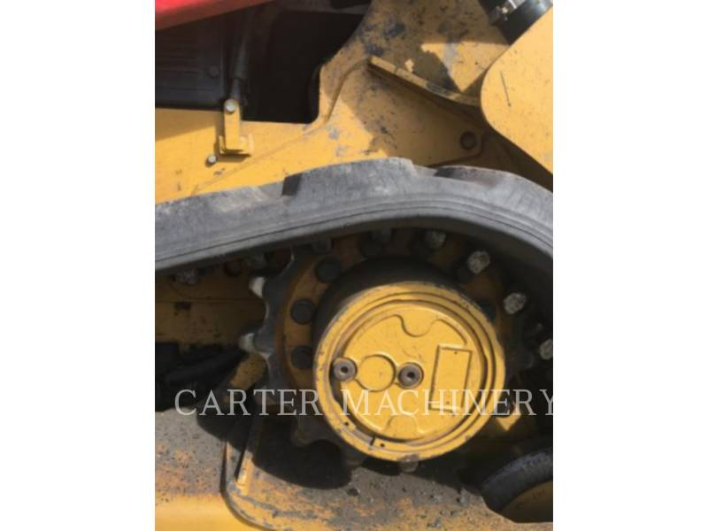 CATERPILLAR SKID STEER LOADERS 259B3 ACW equipment  photo 4