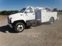 GMC ON HIGHWAY TRUCKS C6500 equipment  photo 2
