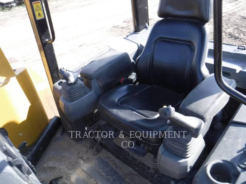 CATERPILLAR TRACK TYPE TRACTORS PL61 equipment  photo 9