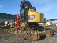 CATERPILLAR 林業用機械 532 equipment  photo 4