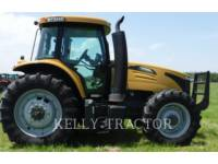 CHALLENGER TRACTORES AGRÍCOLAS MT525D equipment  photo 1