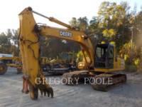 Equipment photo JOHN DEERE 200C LC TRACK EXCAVATORS 1