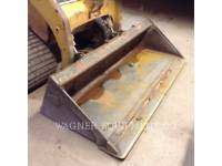 CATERPILLAR CHARGEURS COMPACTS RIGIDES 277 equipment  photo 9