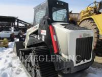 TEREX CORPORATION CARGADORES MULTITERRENO PT80 equipment  photo 5